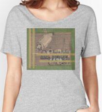 Rough Craft Giraffe Women's Relaxed Fit T-Shirt
