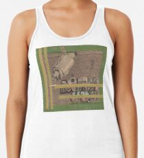 Rough Craft Giraffe Women's Tank Top