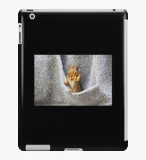 L'il Pickpocket #2 iPad Case/Skin
