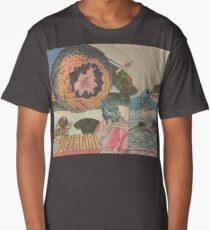 Orfro (penny planet) Long T-Shirt