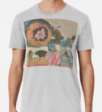 Orfro (penny planet) Men's Premium T-Shirt