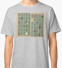 stampshash Classic T-Shirt