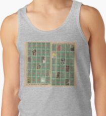 stampshash Men's Tank Top