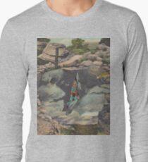 Caveman Long Sleeve T-Shirt