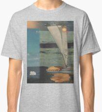 Sun Set Sail Classic T-Shirt