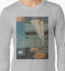 Sun Set Sail Long Sleeve T-Shirt