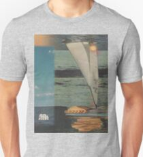 Sun Set Sail Unisex T-Shirt