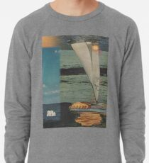 Sun Set Sail Lightweight Sweatshirt