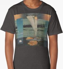Sun Set Sail Long T-Shirt