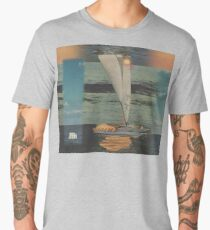Sun Set Sail Men's Premium T-Shirt