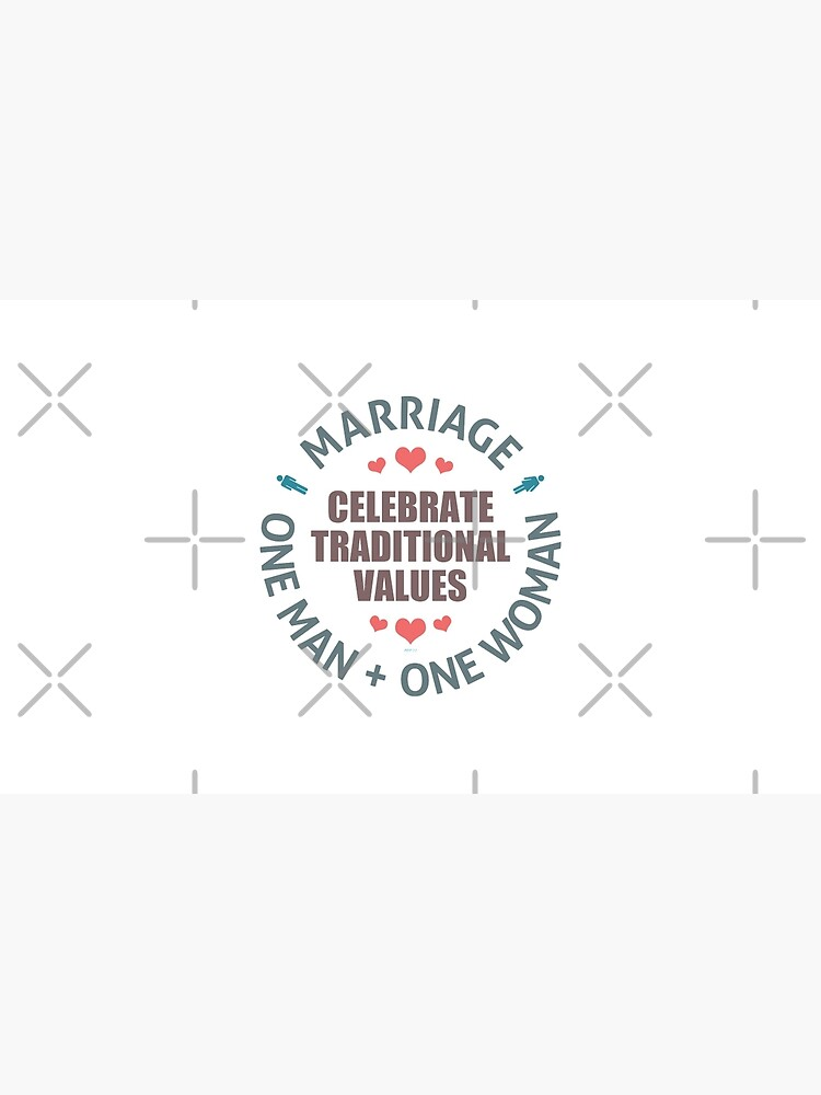 Celebrate Traditional Values by morningdance