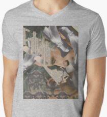 BlTE Men's V-Neck T-Shirt