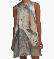 BlTE A-Line Dress