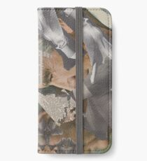 BlTE iPhone Wallet/Case/Skin