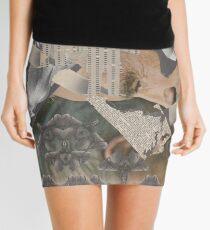 BlTE Mini Skirt