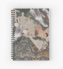 BlTE Spiral Notebook