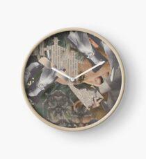 BlTE Clock