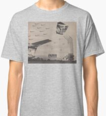 Fighter Flight Classic T-Shirt