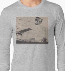 Fighter Flight Long Sleeve T-Shirt