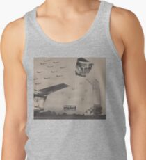 Fighter Flight Men's Tank Top