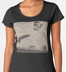 Fighter Flight Women's Premium T-Shirt