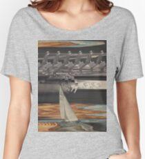 Grunt Spill Women's Relaxed Fit T-Shirt