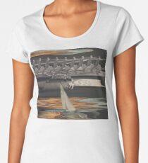 Grunt Spill Women's Premium T-Shirt
