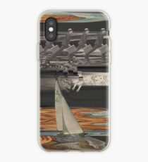 Grunt Spill iPhone Case