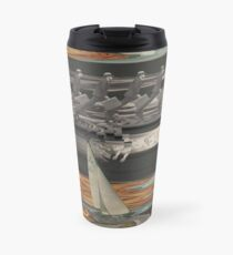 Grunt Spill Travel Mug