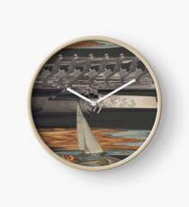Grunt Spill Clock