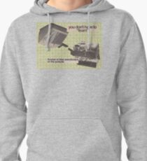 Machine Learning Pullover Hoodie