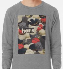 HATS Lightweight Sweatshirt