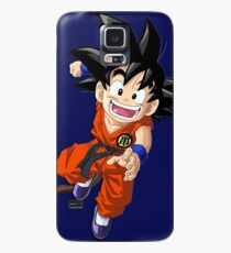 Kid Goku Case/Skin for Samsung Galaxy