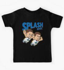 SPRITZENBRÜDER Kinder T-Shirt