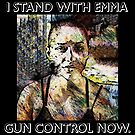 I Stand with Emma by #PoptART products from Poptart.me