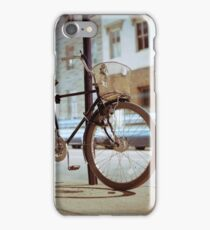City Bicycle iPhone Case/Skin