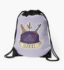 D&D - D20 - Bard Drawstring Bag