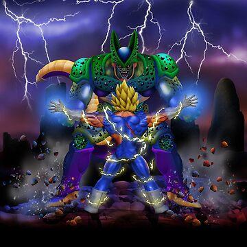 Final Blast by GreenLight08