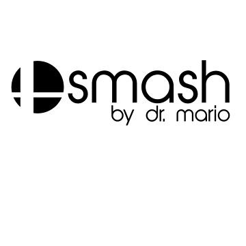 super smash bros by dr. mario smash beats dr. dre  by JohnnyPixel