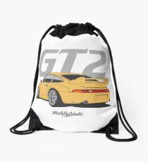 Mochila saco GT2 993 (amarillo)