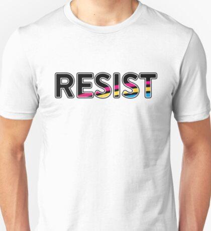 RESIST - T-Shirt T-Shirt