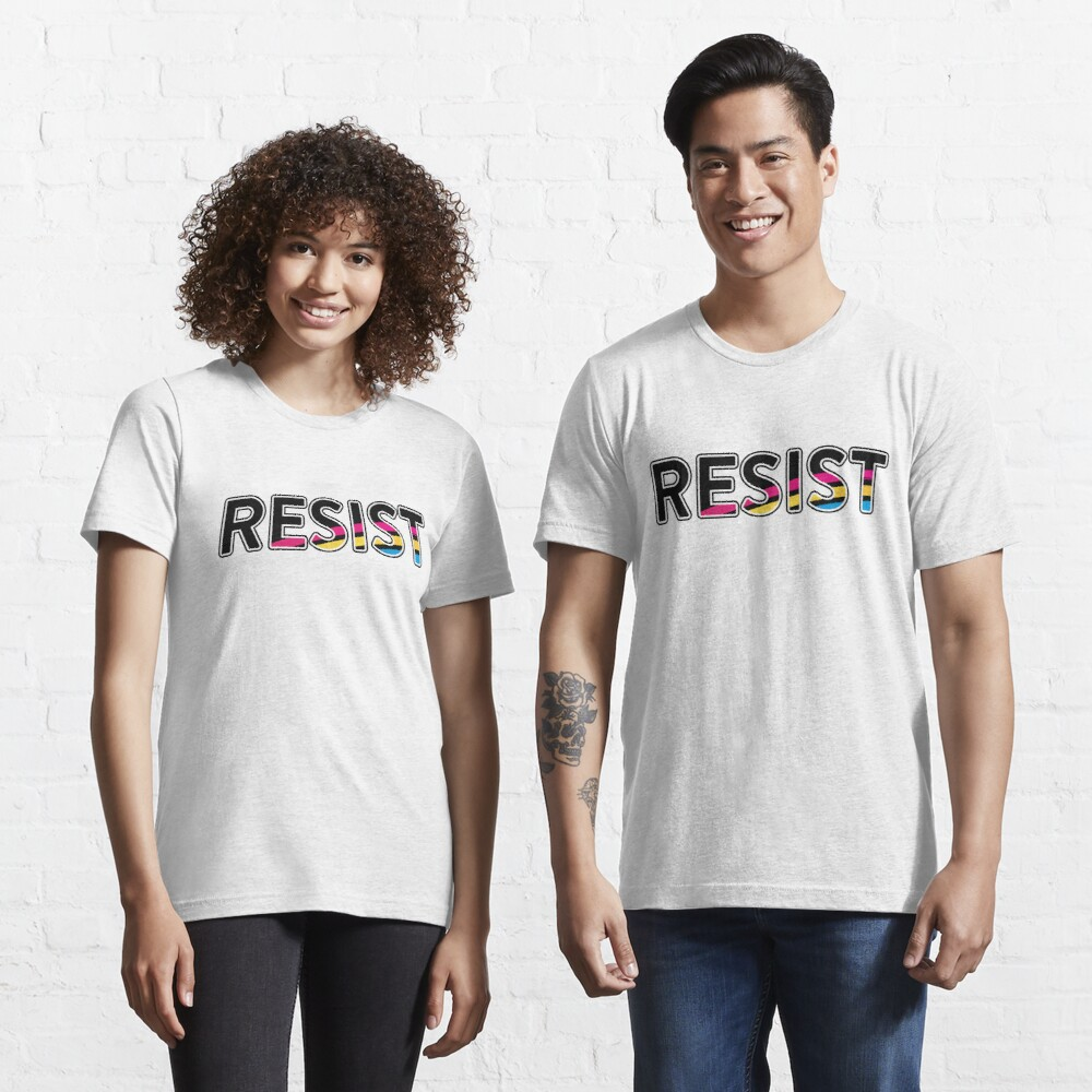 RESIST - T-Shirt Essential T-Shirt