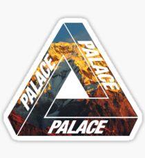Palace Sticker Sticker