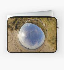 Lisfannon Beach, Fahan, County Donegal - Sky In Laptop Sleeve