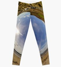 Lisfannon Beach, Fahan, County Donegal - Sky In Leggings