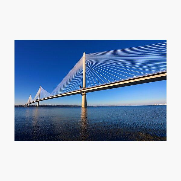 New Bridge  Photographic Print