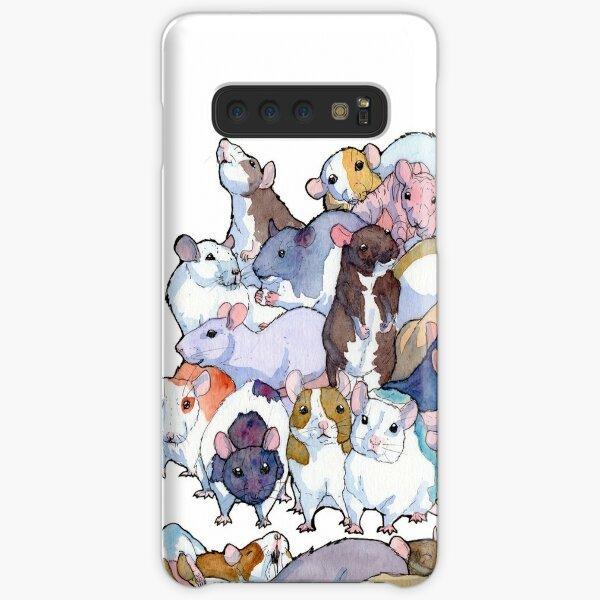 Rat Love Samsung Galaxy Snap Case