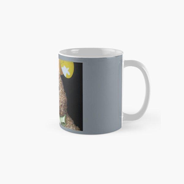 Happy Bunny Classic Mug