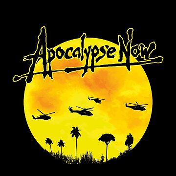 Apocalypse Now Sun by natbern