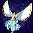 Moth! by NikoDraws